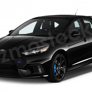 ford 17focusrsha3a angularfront