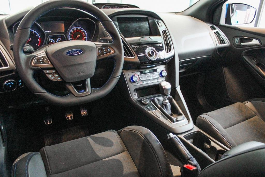 Ford Focus RS Forum - Will the Focus RS get Android Auto and Apple ...