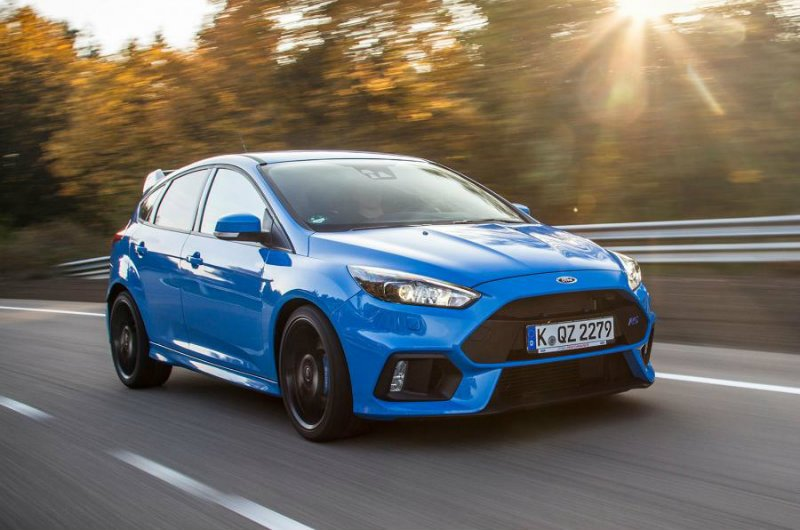 Ford Focus Rs Forum >> Ford Focus Rs Behind The Wheel Reviews Ford Focus Rs Forum